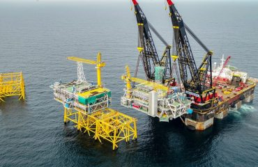 OFFSHORE LIFTING FOR LIFT PLANNERS & RIGGING ENGINEERS