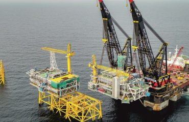 OFFSHORE INSTALLATION ENGINEER