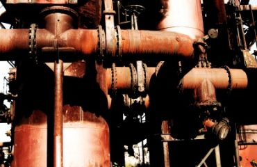 CORROSION PREVENTION & CONTROL PLANNING FOR OIL GAS/INDUSTRIAL PLANT