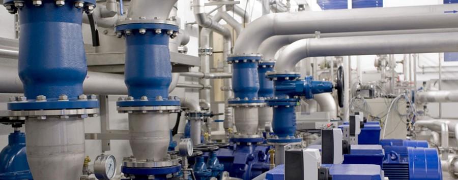 pump selection