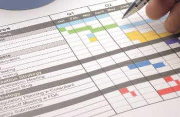 PROJECT PLANNING & CONTROLLING BY USING PRIMAVERA